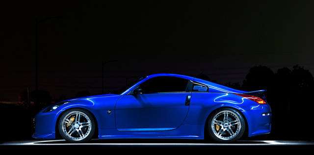What Is A Sports Car, Exactly?