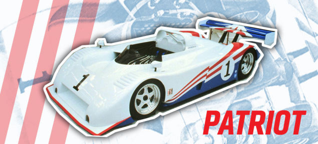 The First Hybrid Racecar Was Amazing And Would Have Killed Us All
